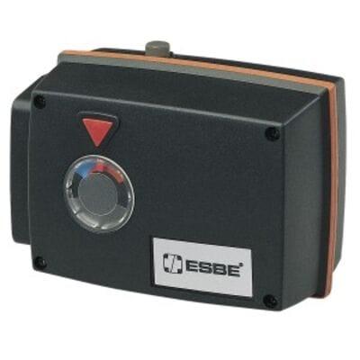 ESBE 92-2 3-P SPDT 24VAC 15NM 120S