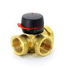 Клапан  VRG131 DN15. KVS 0,4