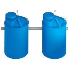 Системы локальной очистки сточных вод AquaTech ЛОС 8А