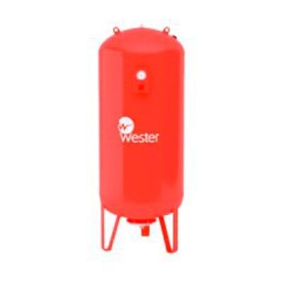Расширительный бак Wester WRV 1500 для систем отопления
