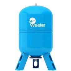 Мембранный бак Wester WAV 50 для системы водоснабжения