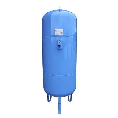 Мембранный бак Wester WAV 1000 для системы водоснабжения