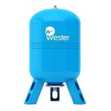 Мембранный бак Wester WAV 150 для системы водоснабжения