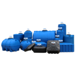 Баки для воды AquaTech