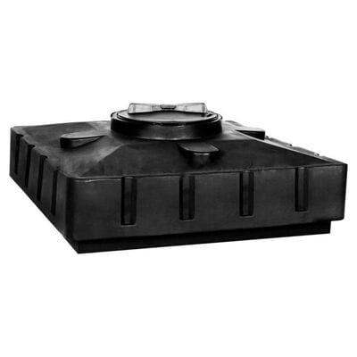 Баки для воды AquaTech 240 л 1100х1100х300