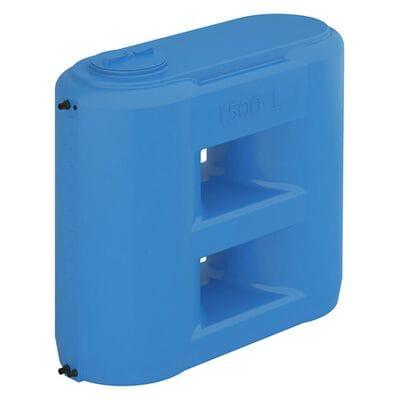 Баки для воды AquaTech Combi 1500 л