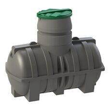 Топливные баки ЭкоПром U oil 2000 л