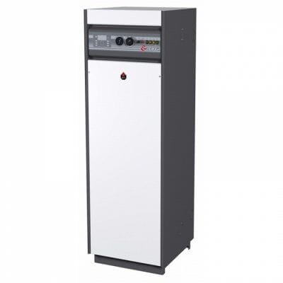 ACV E-Tech S 380 Tri Duplex