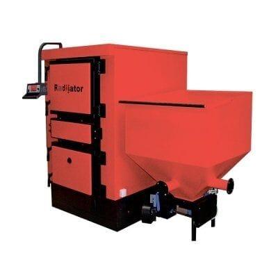 ACV TKAN 250 (250 kW)