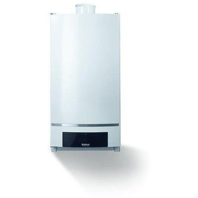 Buderus Logamax plus GB162-100 V2