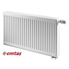 Радиатор стальной Emtas 11K 500x400