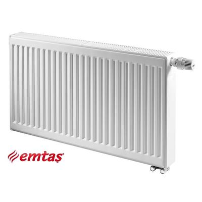 Радиатор стальной Emtas 22K 500x1600