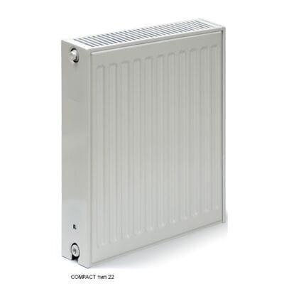 Стальные радиаторы Purmo Compact C21S0506