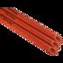 Огнестойкая полипропиленовая труба SDR 7.4 D20 AntiFire (пожаростойкая) для систем пожаротушения