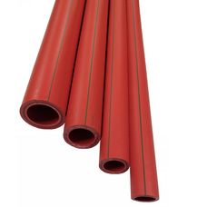 Огнестойкая труба Lammin ПП D20 SDR 7.4 L4м