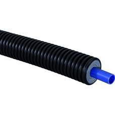 Теплоизолированные трубы Uponor Supra диаметр 32 мм