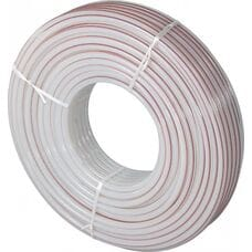 Трубы из сшитого полиэтилена PE-Xa Uponor Comfort Pipe Plus PN6 20x2,0 бухта 120 м