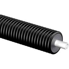 Теплоизолированные трубы Uponor Thermo Single 6 бар диаметр 125 мм