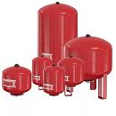 Мембранные расширительные баки Flamco для отопления